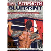 Size and Strength Blueprint