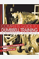 complete guide to dumbell training