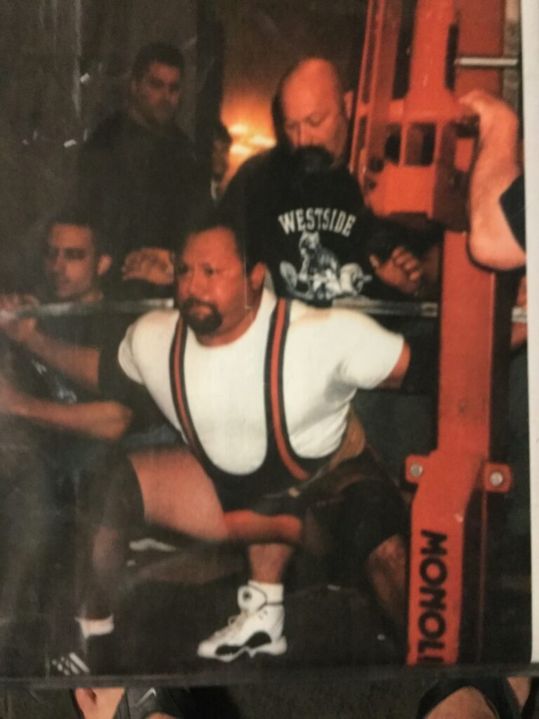 Art Labare, a Powerlifting legend you need to know