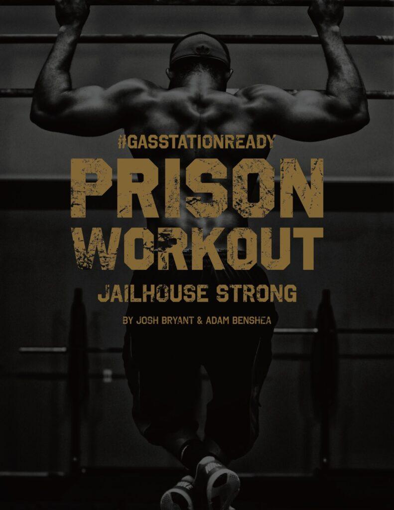 Prison Workout page 1